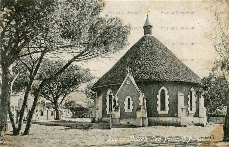gsa021-Round Church Sea Point C.P.