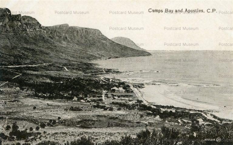 gsa025-Camps Bay and Apostles C.P.