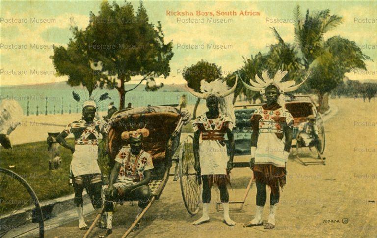 gsa205-Ricksha Boys South Africa
