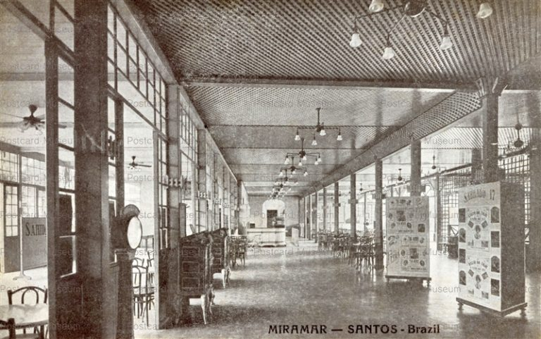 sab117-Miramar Santos Brazil