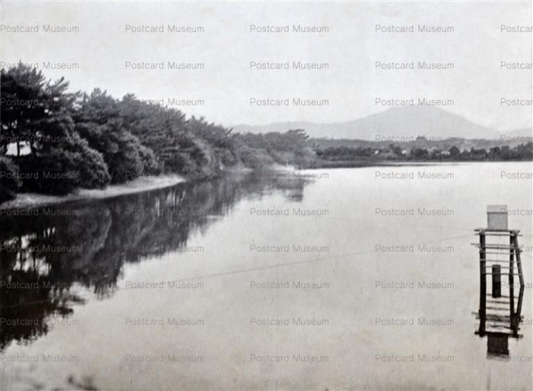 oj773-Pond Sayama 狭山池