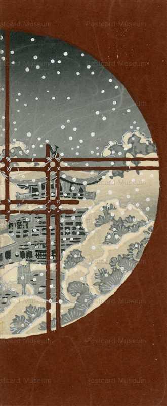 ap185-雪