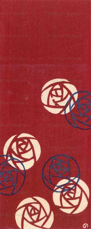 apu010-夢二 薔薇