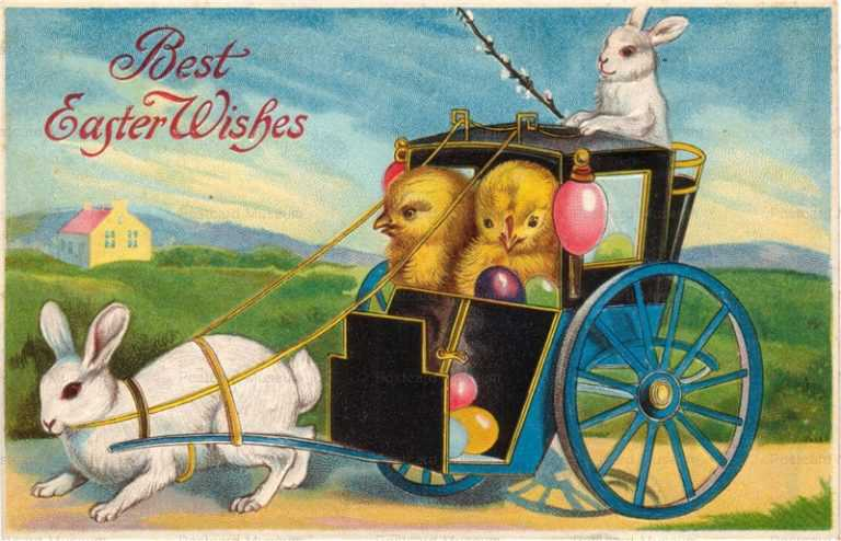 e009-Easter Rabbit Bashia