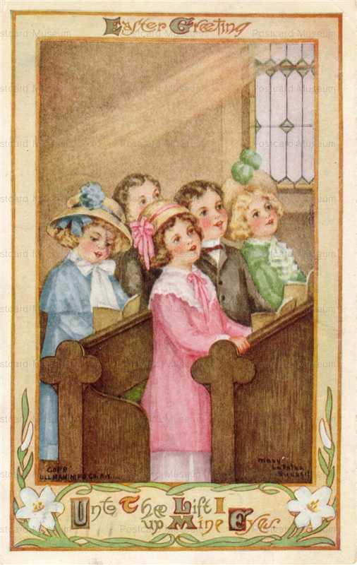 e018-Easter Church