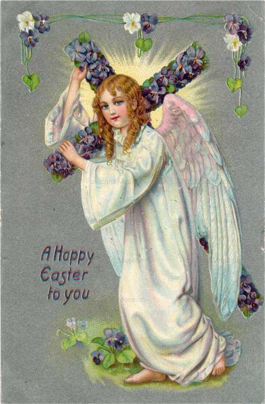 e407-Easter Angel