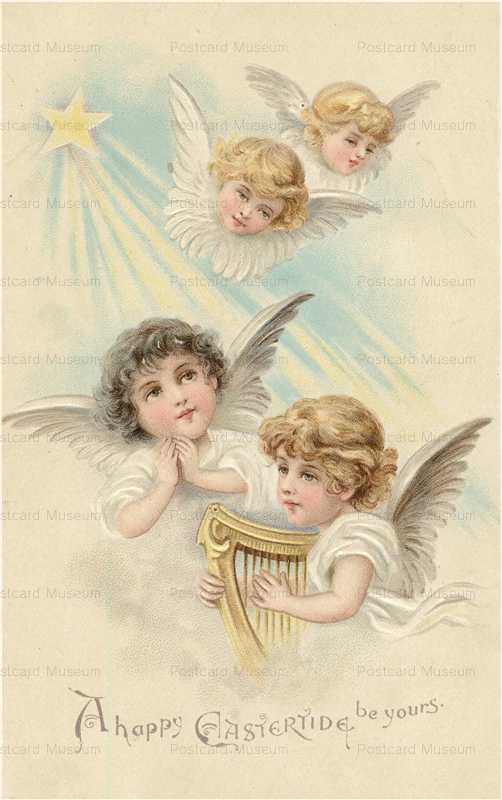e480-Easter Angel
