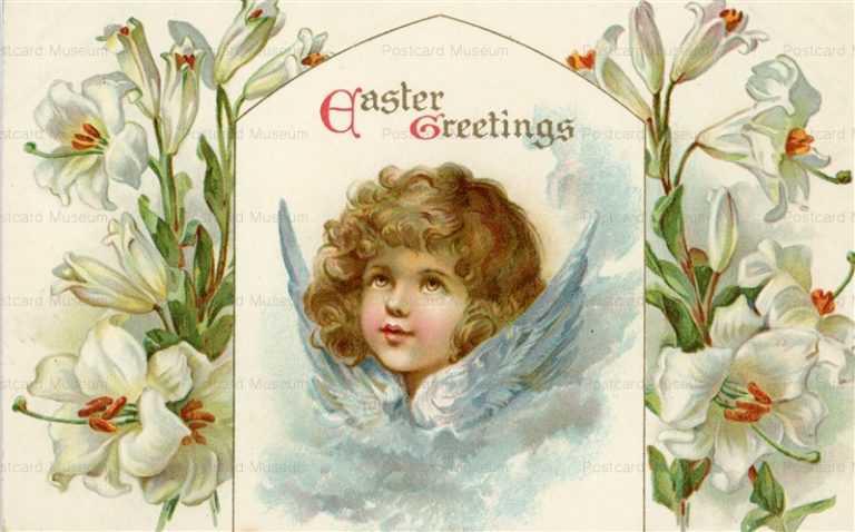 e530-Easter Angel