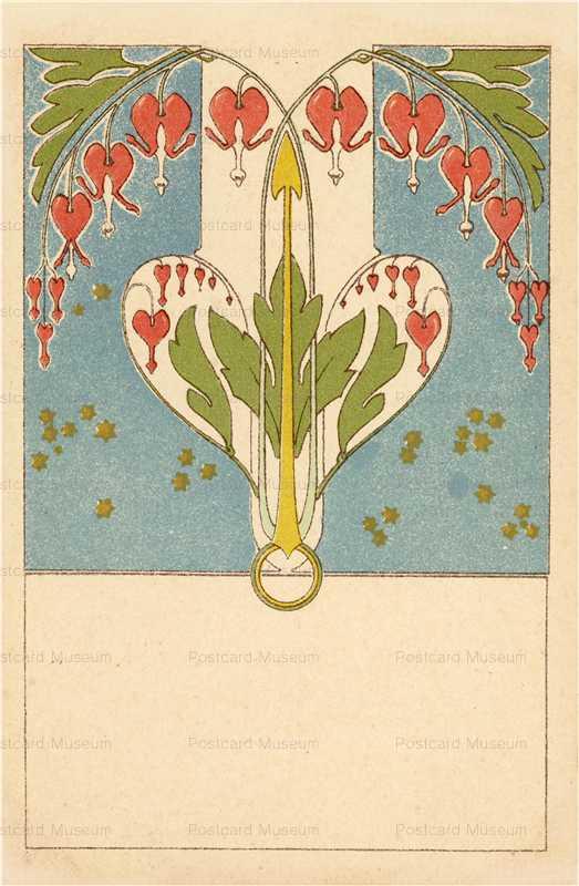 em014-Flower Fantasy Litho