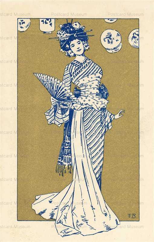 jp004-Glamour Japanese Ladies 4