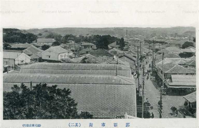oky192-City of Nawa 那覇市街其二