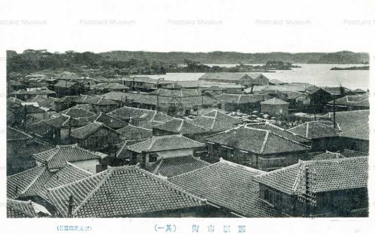 oky195-City of Nawa 那覇市街其一