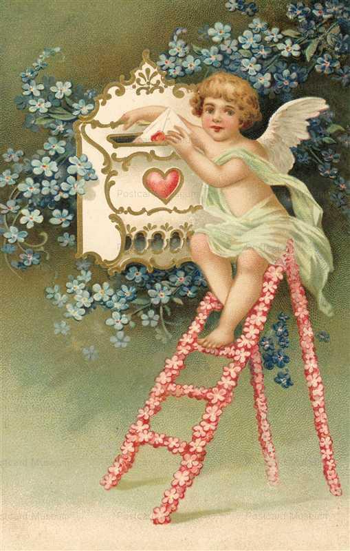 v015-Cupid Letter