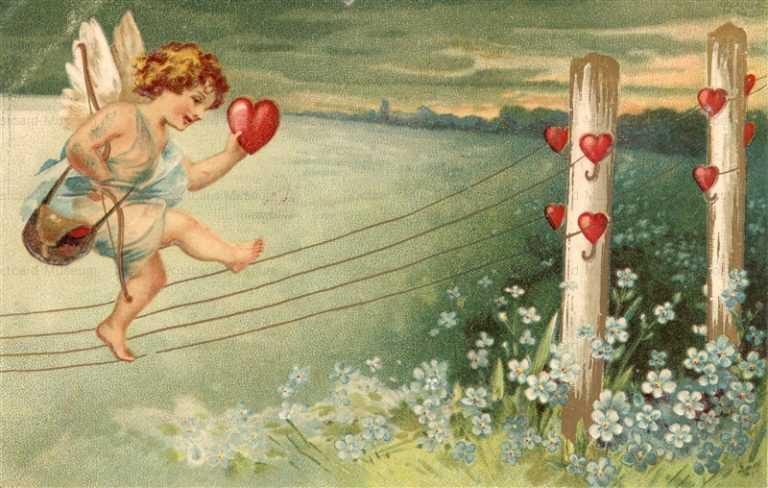 v018-Cupid Letter