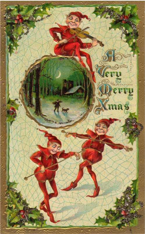 xm021-Very Merry Xmas