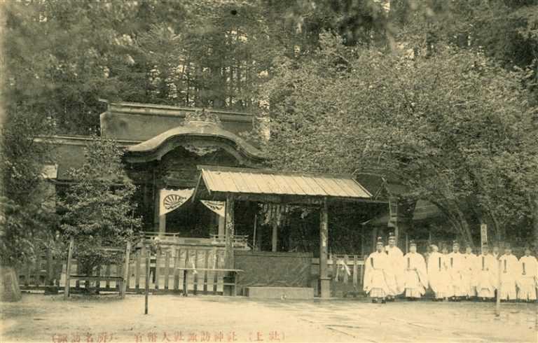yt1185-Suwajinja Nagano 官弊大社諏訪神社 長野