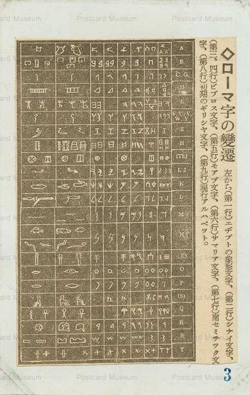 wk053-ローマ字考証