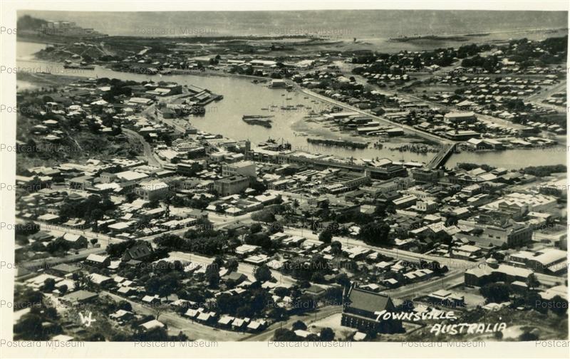 ga510-Townsville Australia