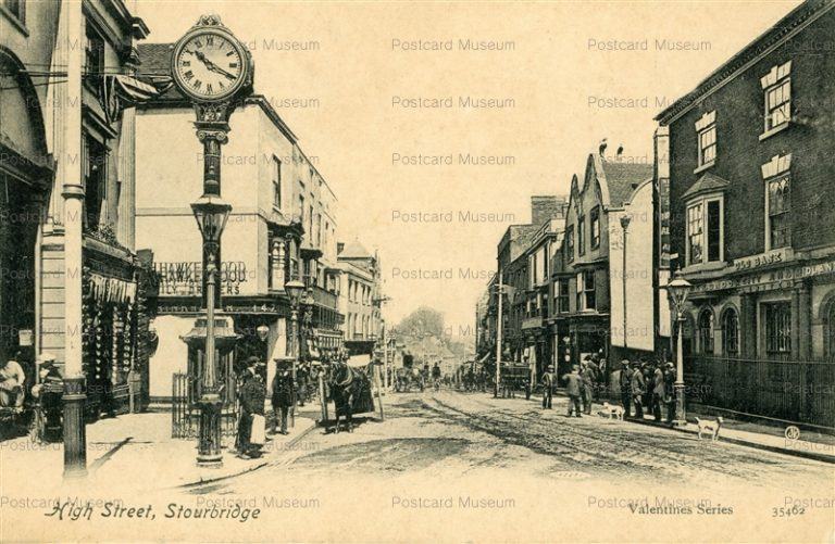 ge015-High Street Stourbridge