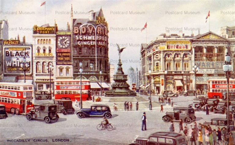 ge022-Piccadilly Circus London