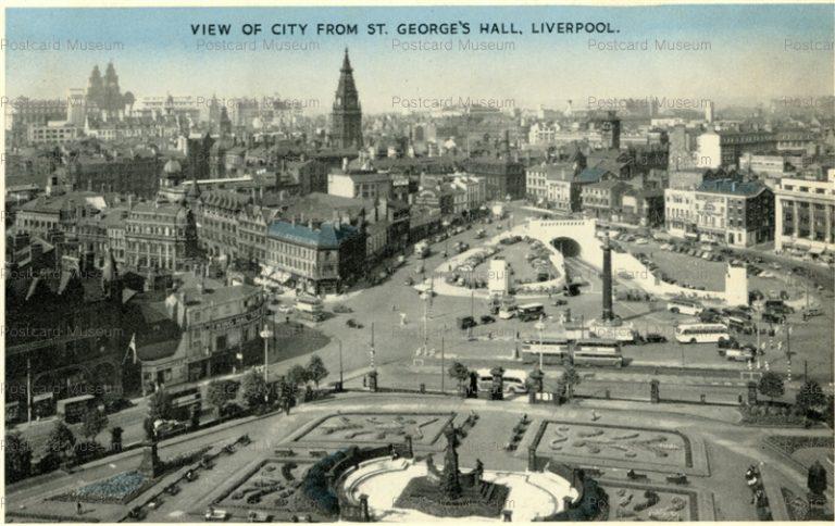 ge490-St.George's Hall Liverpool