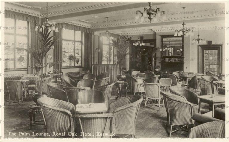 ge650-The Palm Lounge Royal Oak Hote Keswick