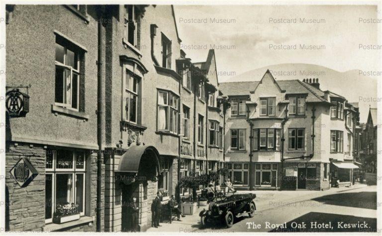 ge680-The Royal Oak hotel Keswick