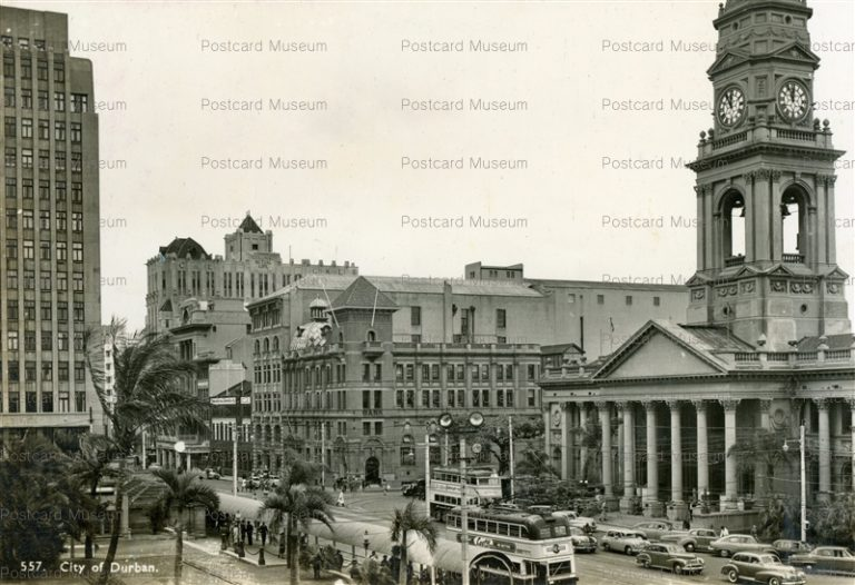 gsa102-City of Durban