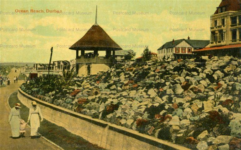 gsa112-Ocean Beach Durban