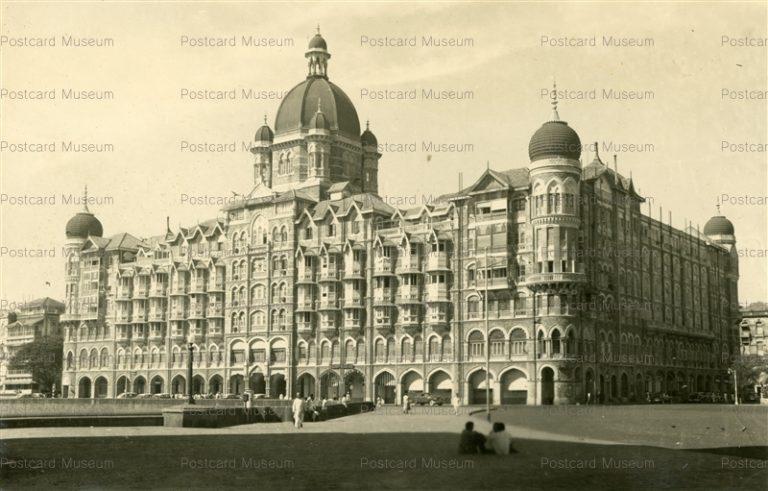 ind125-Taj Mahal Hotel