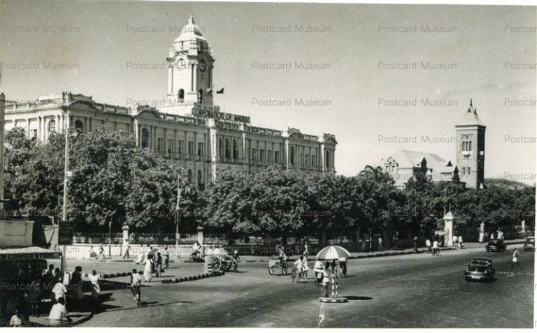 ind312-Ripon Building Madras South India