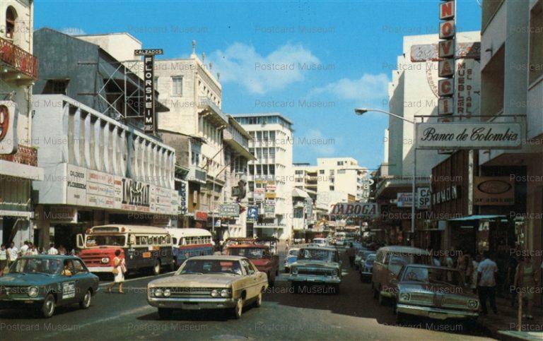 sap010-Panama Central Avenue