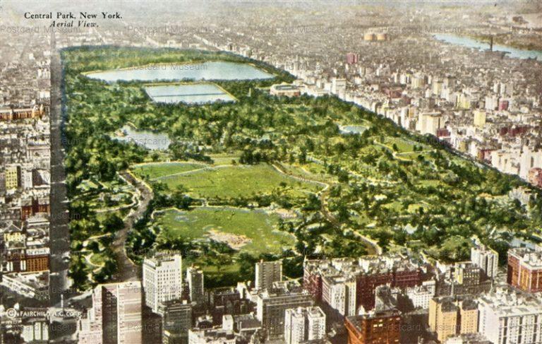 usa098-Central Park New York